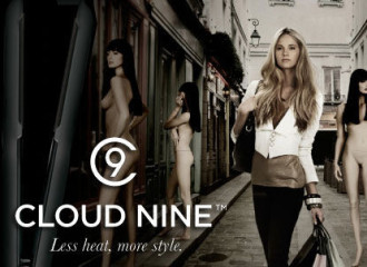 Cloud Nine Straighteners