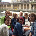 Boat Trip in Bath Days Out 2010 - 2012